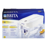 Brita Ultramax System with Filter Change Indicator