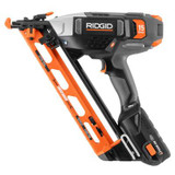 18 Volt Lithium-Ion 15 Gauge Angled Finish Nailer