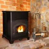 5500 High Capacity Pellet Heater