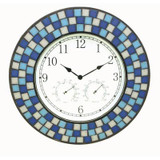 Azzuro  16 Indoor Outdoor Clock