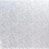 24 Inch x 36 Inch Blue Chip Glass