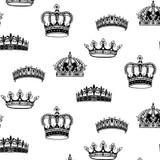 Crowns & Coronets Sample