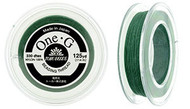 125 Yards Spool Toho One-G Thread Mint green