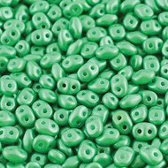 Czech Superduo 2.5x5mm glass Beads