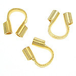 Gold Plated wire protector/ Guard