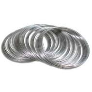 Memory Wire stainless steel Bracelet