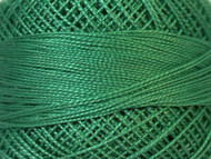 Pearl Cotton Sea Green #12 Beading Thread