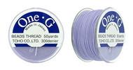 Toho One-G Thread 50 Yd Spl  Light Lavender