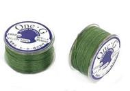 Toho One-G Thread 50 Yd Spl Green
