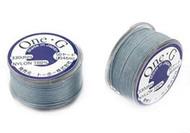Toho One-G Thread 50 Yd Spl grey