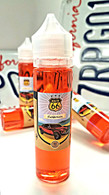 Route 66 eJuice  CALIFORNIA in 60ml bottle  * FREE USA SHIPPING *