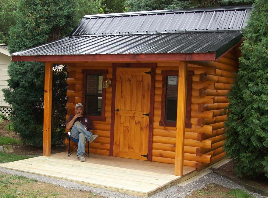 amish pa in from hunting sale backyard small cabin breathtaking cabins collection for the log portable