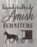 Handcrafted Amish Furniture in Ohio
