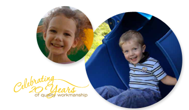 PlayMor Poly Playsets