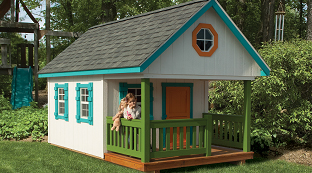 Playhouses in Columbiana County