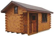 10x16 Cottage