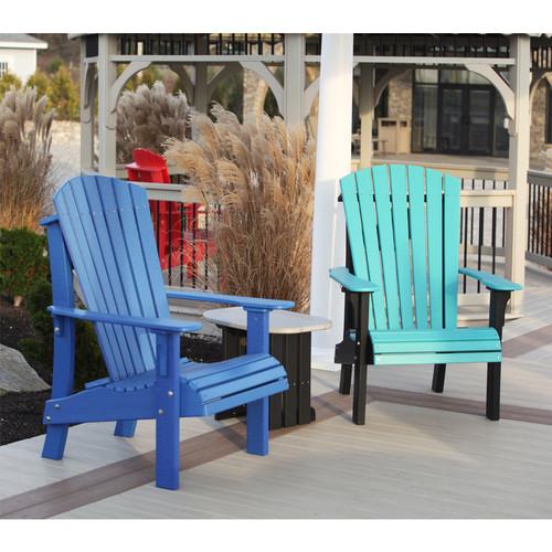 ... Royal Poly Adirondack Chair. Image 1