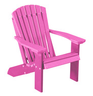 Child's Poly Adirondack Chair