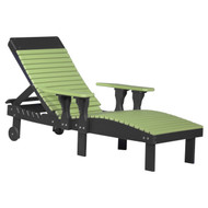 Poly Outdoor Lounge Chair