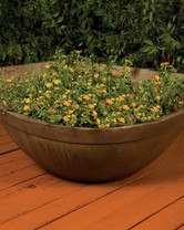 Majestic Planter - Small (GFRC in Trasacco finish)