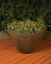 Majestic Planter - Large (GFRC in Trasacco finish)