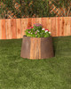 Mazzini Planter (GFRC in Absolute finish)
