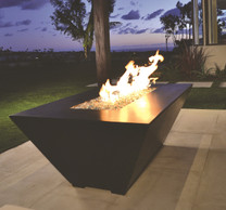 Ledge Fire Table - Material : GFRC