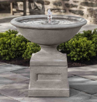 Aurelia Fountain