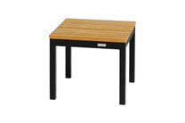 EKKA Medium End Table - Plantation Teak