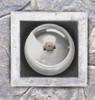 Tav Propane Enclosure (glass fiber reinforced cement in pewter)