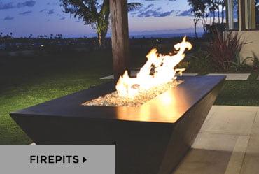 Firepits