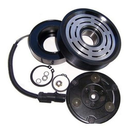 Dodge Ram 1500 AC Compressor CLUTCH ASSEMBLY 94 95 96 97 98 99 00 A/C