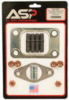 T03 TURBO MANIFOLD and 35/38mm WASTE GATE GASKET KIT 10 x 1.50mm BOLTS
