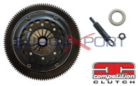 Toyota Corolla 3TC 184mm Competition Clutch Twin Disc Clutch Kit 4-16042-C