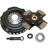 Acura Integra B18A Stage 5 Clutch Kit 4 Pad Sprung Competition Clutch