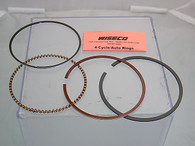 Wiseco 82.00mm Piston Ring Set