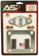 T04 TURBO MANIFOLD and 35/38mm WASTE GATE GASKET KIT 10 x 1.50mm BOLTS