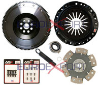 Competition Clutch Flywheel Kit Honda S2000 6 Puck Rigid Stage 4 8023-0620