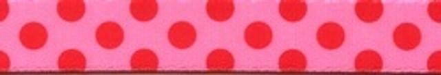 Valentine Polka Dot Ding Dog Bells Potty Training System