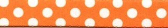Tangerine Polka Dot Ding Dog Bells Potty Training System