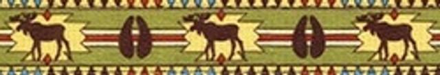 Moose Lodge Ding Dog Bells Potty Training System