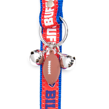 Buffalo Bills Pet Potty Training Bells