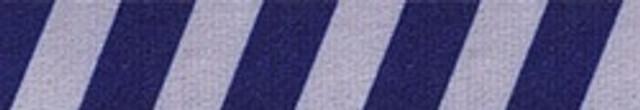 Team Spirit Blue and Silver EZ-Grip Dog Leash