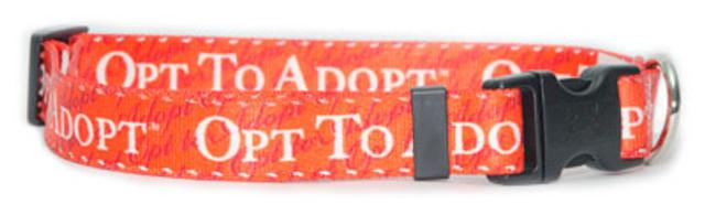 Opt to Adopt EZ-Grip Dog Leash