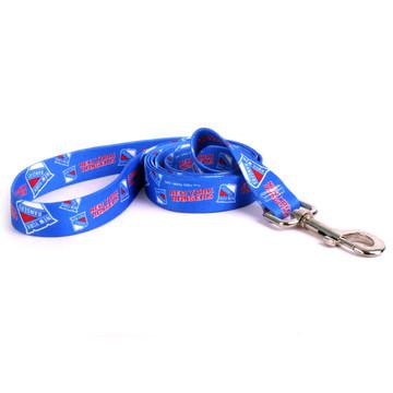 NY Rangers Dog Leash