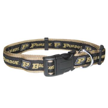 Purdue Dog Collar