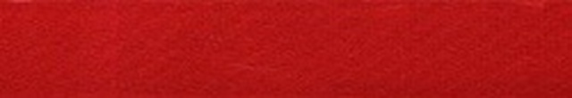 Solid Red Waist Walker