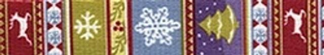 Ski Sweater Waist Walker