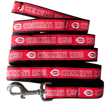 Cincinnati Reds Dog LEASH