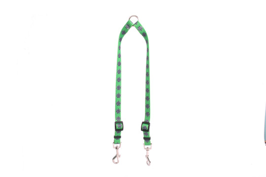 Knotted Shamrock Waist Walker